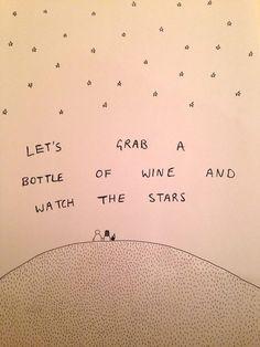 Stars & Wine