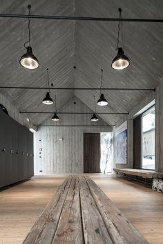 HOTEL WIESERGUT | CONTEMPORARY AUSTRIAN | boutique hotel | architecture | interior design | alps