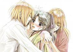Tags: Anime, Rurouni Kenshin, Himura Kenshin, Kamiya Kaoru, Natsu9