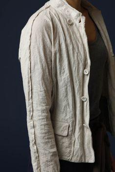 Stainless Jacket / Jurgen Lehl