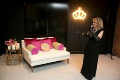 Shaynna Blaze's Elegant Muse furniture collection for Molmic