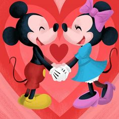 These Disney Valentines Are the Perfect Throwback