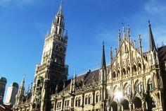 Things to do in Munich Munich is the capital of the German state of Bavaria. It is settled on the banks of River Isar north of the Bavarian. Munich is among the largest city...  #AllianzArena #AltePinakothek #BestThingstodoinMunich #BMWMuseum #BMWWelt #DeutschesMuseum #Eisbach #EnglischerGarten #FreeThingstodoinMunich #friedensengel #FunThingstodoinMunich #Hofgarten #Isartor #Königsplatz...