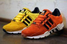 adidas Equipment Running Support 93 (January 2015):
