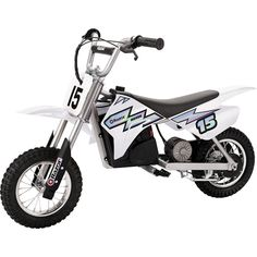 Razor MX400 Dirt Rocket 24V Electric Toy Motocross Motorcycle Dirt Bike https://qdiz.com/?p=3329