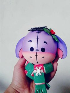 Hello Kitty, Character, Costumes, Christmas, Holiday Ornaments, Boy's Day, Jelly Beans, Projects, Manualidades