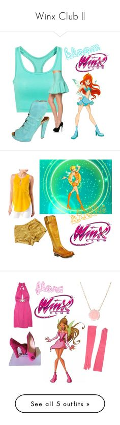 """Winx Club 