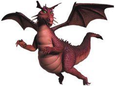 Shrek: Dragon is a female dragon based on most classical interpretations of European dragons: Donkey And Dragon, Shrek Dragon, Dreamworks, Legion Movie, Shrek 2, Pixar, Dragon Base, Frank Welker, Lion King Costume