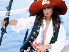 Loredana Berte Pirata