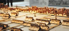Future cities from traditional forms: A model of Kenzo Tange's 1960
