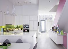 Karim Rashid's Apartment Looks Exactly Like You'd Expect - Curbed NYclockmenumore-arrow :