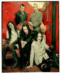 11) zim zum | Tumblr | Marilyn Manson | Pinterest | Tumblr