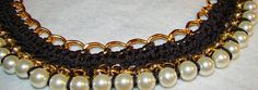 Serie Crochet: Collar CARMEN