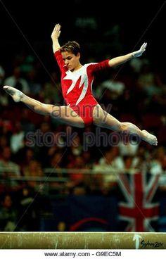 2000 Sydney Olympics: All Around - Adriana Crisci (Italy)