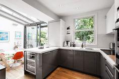 我們看到了。我們是生活@家。: Kid & Coe是一個短期度假屋租賃的網站,這間位在倫敦REGENTS PARK附近的美麗豪宅