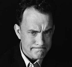 Tom Hanks. Love of my life.