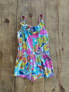 4b001b37d262 Girl jumpsuit size 4-5 by Lily Pulitzer  fashion  clothing  shoes   accessories  kidsclothingshoesaccs  girlsclothingsizes4up (ebay link)