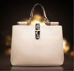 2015 Fashion Women Genuine PU Bags, Women Alligator Pattern Handbag Messenger Bag Totes Shoulder Bag