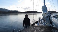 Sailboat, Canada, Sea, Island, Sailing Boat, Sailboats, The Ocean, Islands, Ocean