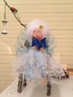 TimeOut Fairy