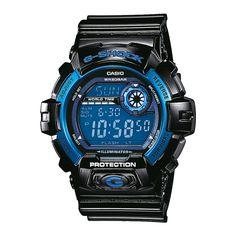 Casio G-8900A-1ER G-Shock horloge