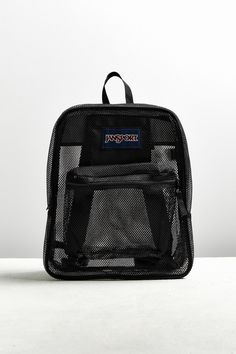 b68331a01194 Shop JanSport Mesh Backpack at Urban Outfitters today. We carry all the  latest styles