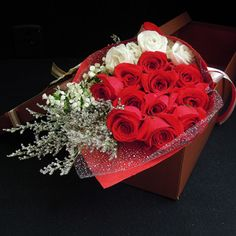 China flowers delivery, send best   roses to China with local flowers shop delivery