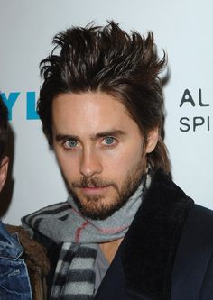 Join Us in Obsessing Over Jared Leto's Amazing Hair Evolution | POPSUGAR Beauty UK