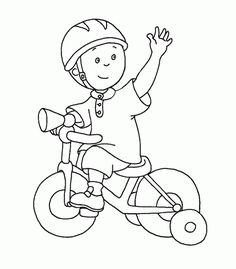 caillou coloring fun rosie gilbert caillou coloring fun pinterest caillou - Caillou Gilbert Coloring Pages