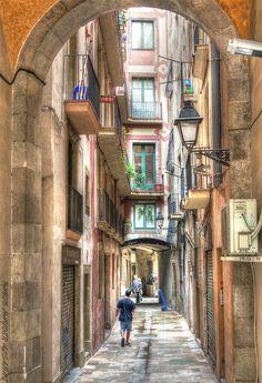 Barcelona Catalonia  Barcelona to do list...