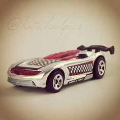 Battle Spec - 2016 Hot Wheels - Target Retro Series #hotwheels | #diecast | #toys | #hwp2016tar