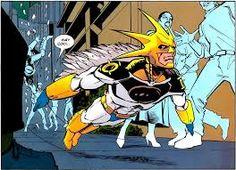 Aztek screenshots, images and pictures - Comic Vine Gi Joe, Comic Books Art, Comic Art, Justice League Task Force, Dc Comics, Dr Fate, Black Manta, Comic Reviews, Dc Characters