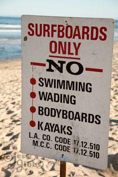Surf City - love it!!!!!!!!!!!