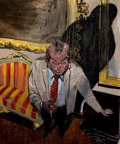 """Enrico Robusti - """"Al commendatore suda l'ombra"""""""