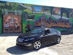 Test Drive: 2013 Chevrolet Volt