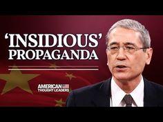 Gordon Chang: China Election Interference; Paid Propaganda in US Media; China Building DNA Database - YouTube
