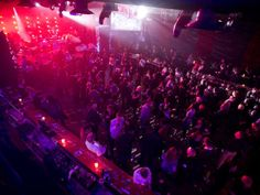 Daylife vs. nightlife in Toronto: The ultimate 24-hour guide to Canada's biggest city