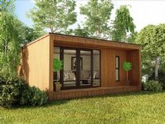 Find the desired and make your own gallery using pin. Drawn office garden office - pin to your gallery. Explore what was found for the drawn office garden office Backyard Office, Outdoor Office, Backyard Studio, Garden Studio, Garden Office, Backyard House, Garden Art, Shed Plans, House Plans