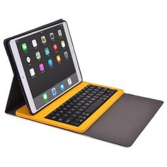 Cooper Flair Bluetooth Keyboard Folio for Apple iPad Air
