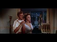 *** FULL LENGTH MOVIE ***  HD - Spartacus ( 1960 )  Kirk Douglas - 3 hrs 16min - Originally Pinned by Lou Szczepanik