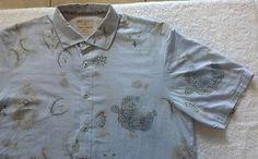 Hawaiian Shirts: Tommy Bahama