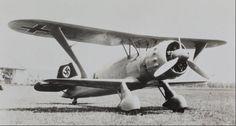 Henschel Hs. 123