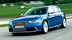 Audi RS4 Avant http://www.autorevue.at/best_of_test/modellvorstellung/audi-rs4-avant-test.html