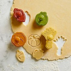 pie crust cutters
