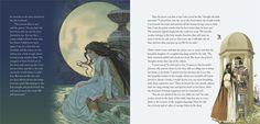 The Little Mermaid Charles Santore