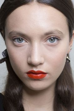 Tanya Taylor at New York Spring 2015 (Backstage). http://votetrends.com/polls/369/share