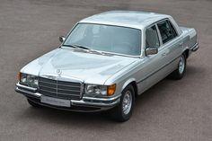 Mercedes-Benz W 116 450 SEL 6.9                                                                                                                                                                                 Mehr