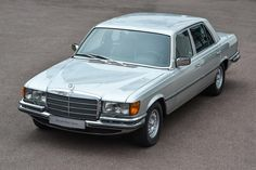 Benz 450 SEL