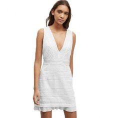 100 White Dress Under $100