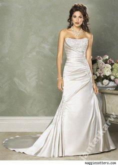 MAGGIE SOTTERO CARLA Suknia Ślubna dużo zdjęć